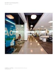 AOLWest Coast Headquarters, Palo Alto, CA.