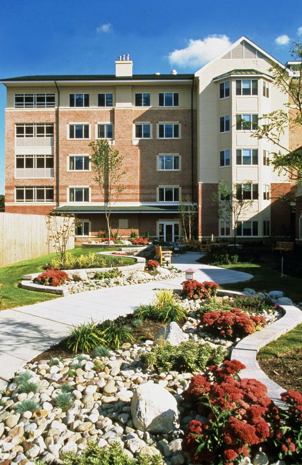 Seabrook Village Extended Care Center