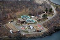 2016 Portsmouth Pierce Island Waste Water Treatment Plant Laboratory Building