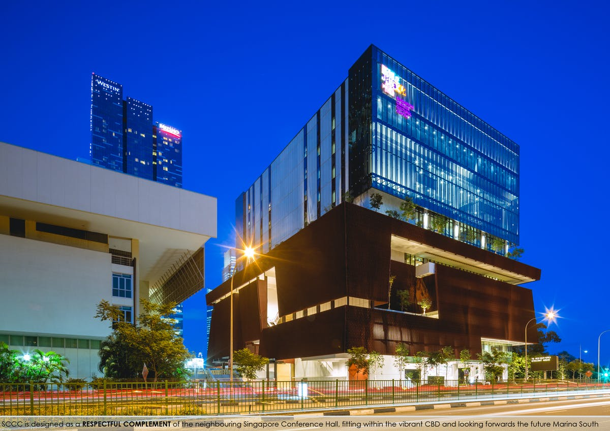 DP Architects Pte Ltd | Archinect
