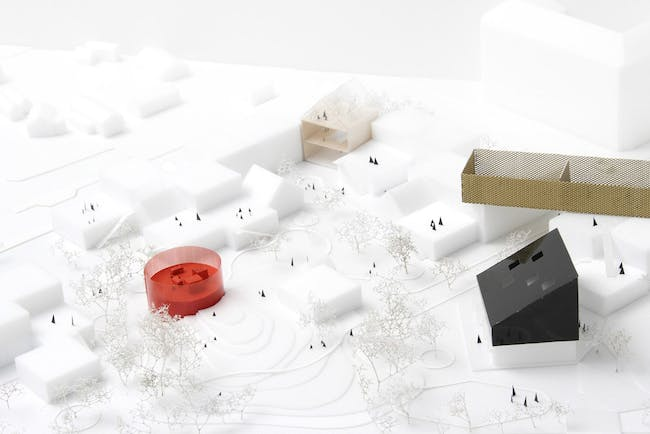 Image: COBE, NORD Architects, PK3 and Grontmij