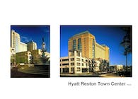 Hyatt Regency Reston Town Center