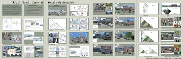 Thesis project-TCSE