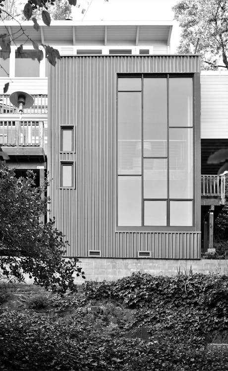 Hillside Residential Addition