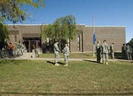 Millitary Readiness Center
