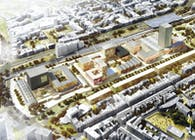 Masterplan City Campus Tilburg