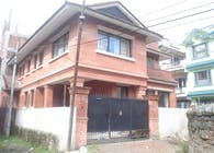 Single family Newari Traditional Residence