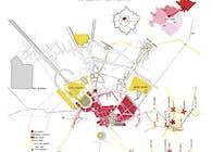 Urban analisis of Milano