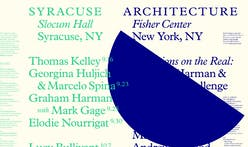 Get Lectured: Syracuse, Fall '14