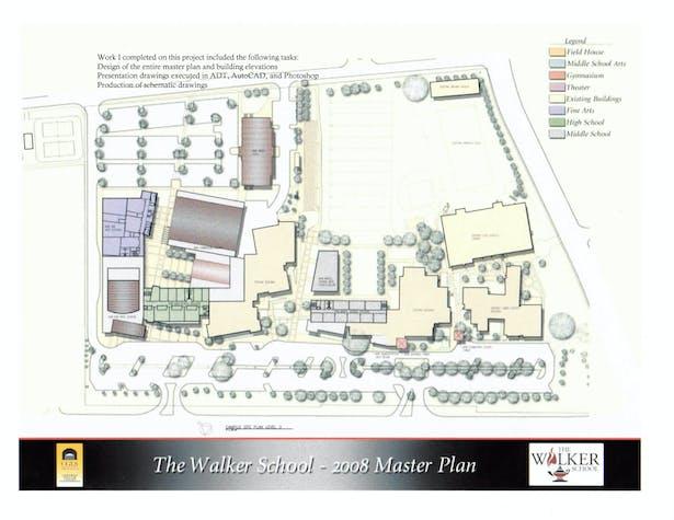The Walker School-Level 3
