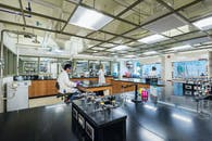 Green Chemistry Laboratory