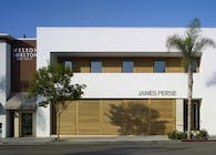 james perse flagship