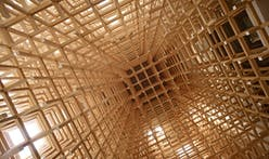 Kengo Kuma wants to change the definition of architecture