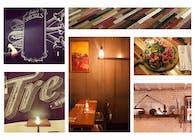 TRE - Restaurant