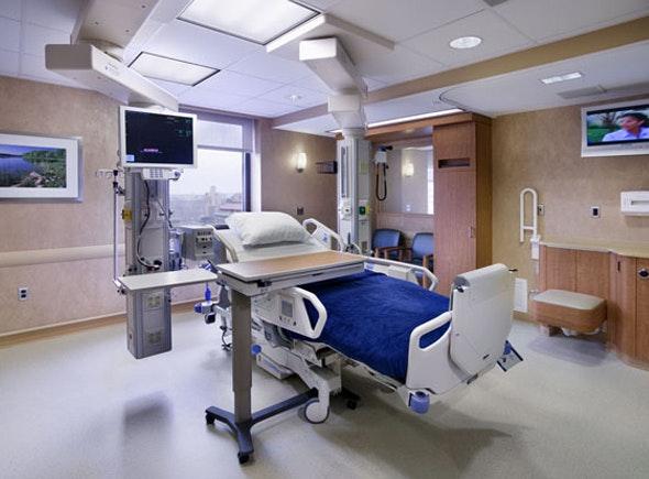 Memorial Sloan Kettering Cancer Center Intensive Care