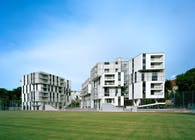 SEN - Housing Sensengasse