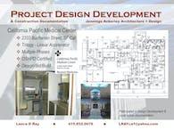 California Pacific Medical Center - Linear Accelerator