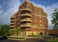 Washington St. Condominiums