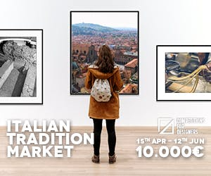 Italian Tradition Market Competition