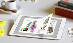 Generate your next creative idea with Morpholio's Journal app, a digital super-tool sketchbook