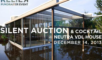 Upcoming Cal Poly Pomona events at the historic Neutra VDL House in L.A.