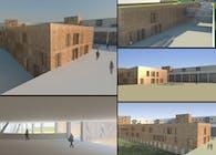 New Hospital of Fermo