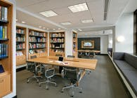 Zabar Art Library, Hunter College