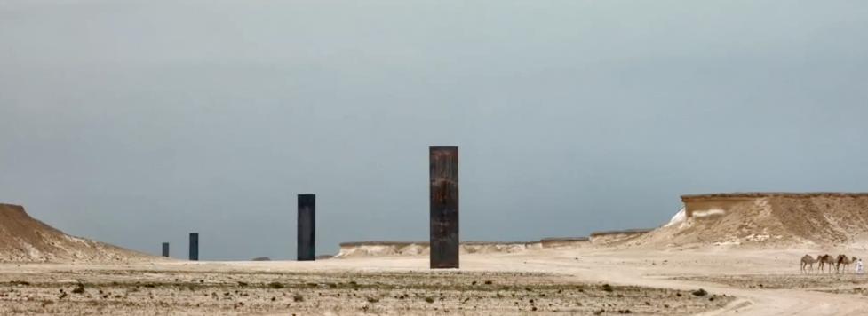 Richard Serrau0027s East westWest east Screenshot via YouTube Archinect