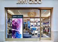 Jimmy Choo Paris Avenue Montaigne