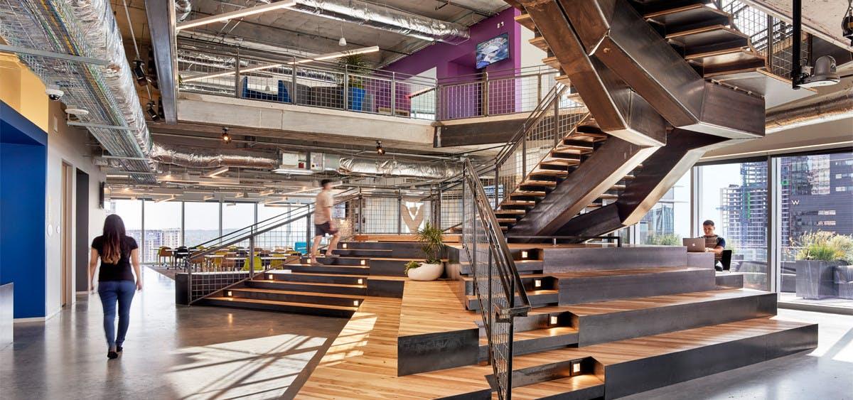 Atlassian jenny chang archinect - Interior design jobs in austin tx ...