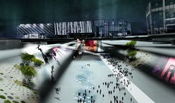 Student Works: Building Soft takes on the L.A. River's infrastructure