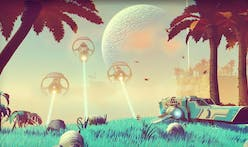 What architects (and not just parametricists) can learn from 'No Man's Sky' – an astronomical, procedurally generating video game