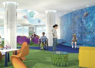 The Lerner Children's Pavilion @ The Hospital for Special Surgery