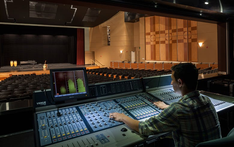 Nevada Auto Sound >> Sacramento City College - Performing Arts Center | Michael Lehmberg | Archinect