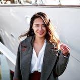 Jacqueline Su