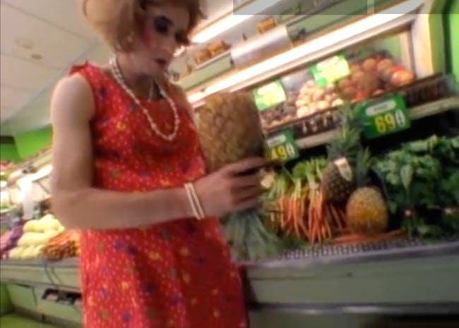 Screenshot from 'Been Caught Stealing.'