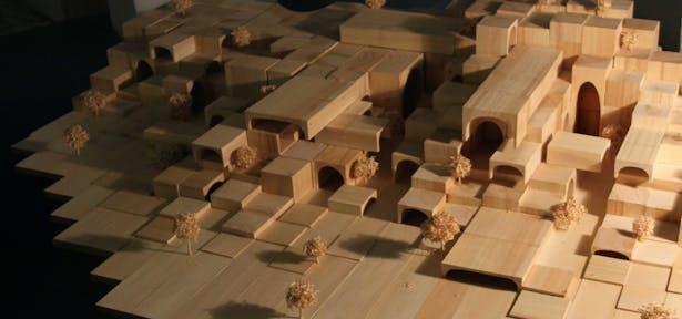 شهر رویاها اصفهان