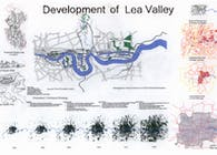 Development of Lea Valley