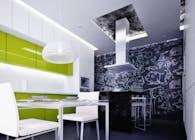 Interior Residential Design - Cormanca Familly