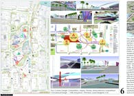 Four Corners Design Competition, Naples, Florida