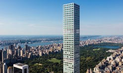 Passing $2B in sales, 432 Park becomes highest selling building in NYC ever