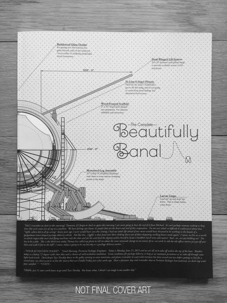 The Complete Beautifully Banal