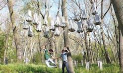 Winners of URBAN ANIMAL: 2012 Animal Architecture Awards