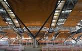 Rogers Stirk Harbour + Partners and Aedas unveil major boundary crossing facility for Hong Kong-Zhuhai-Macao Bridge