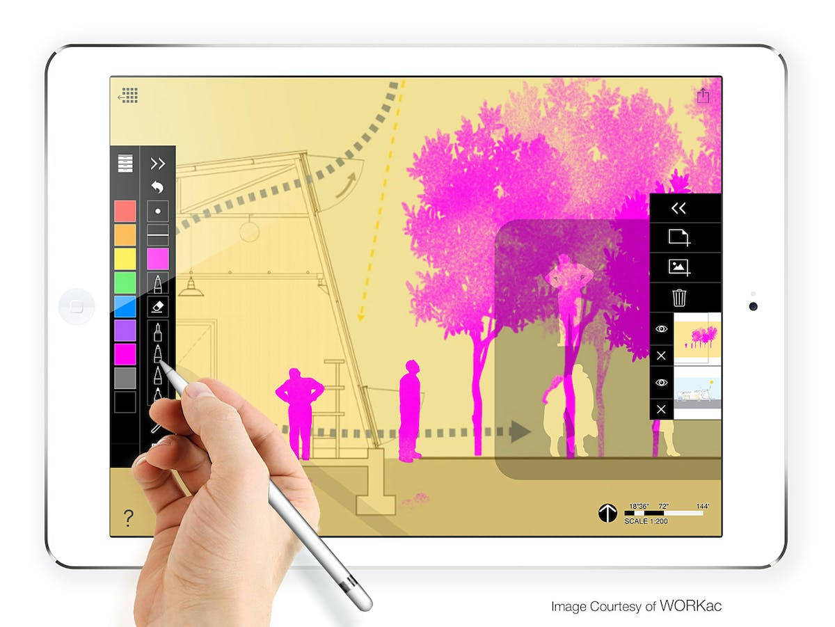 Take Your Sketching To The Next Level Morpholio Launches
