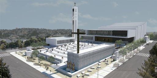 Image via Nueva Catedral de Tijuana