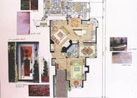 School Project (AIDA - Academy of Interior Design Arts)