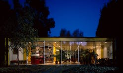 Want to live (and work) in Richard Rogers' Wimbledon House? Apply to Harvard's new Richard Rogers Fellowship