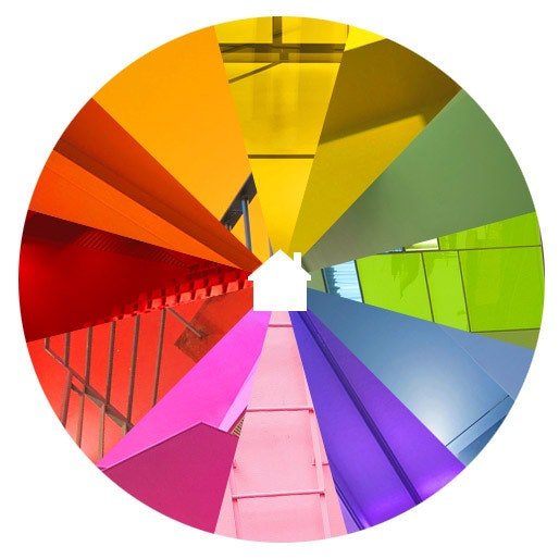 Color In Architecture More Than Just Decoration Features Archinect
