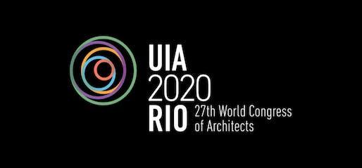 Image via UIA 2020 Rio.